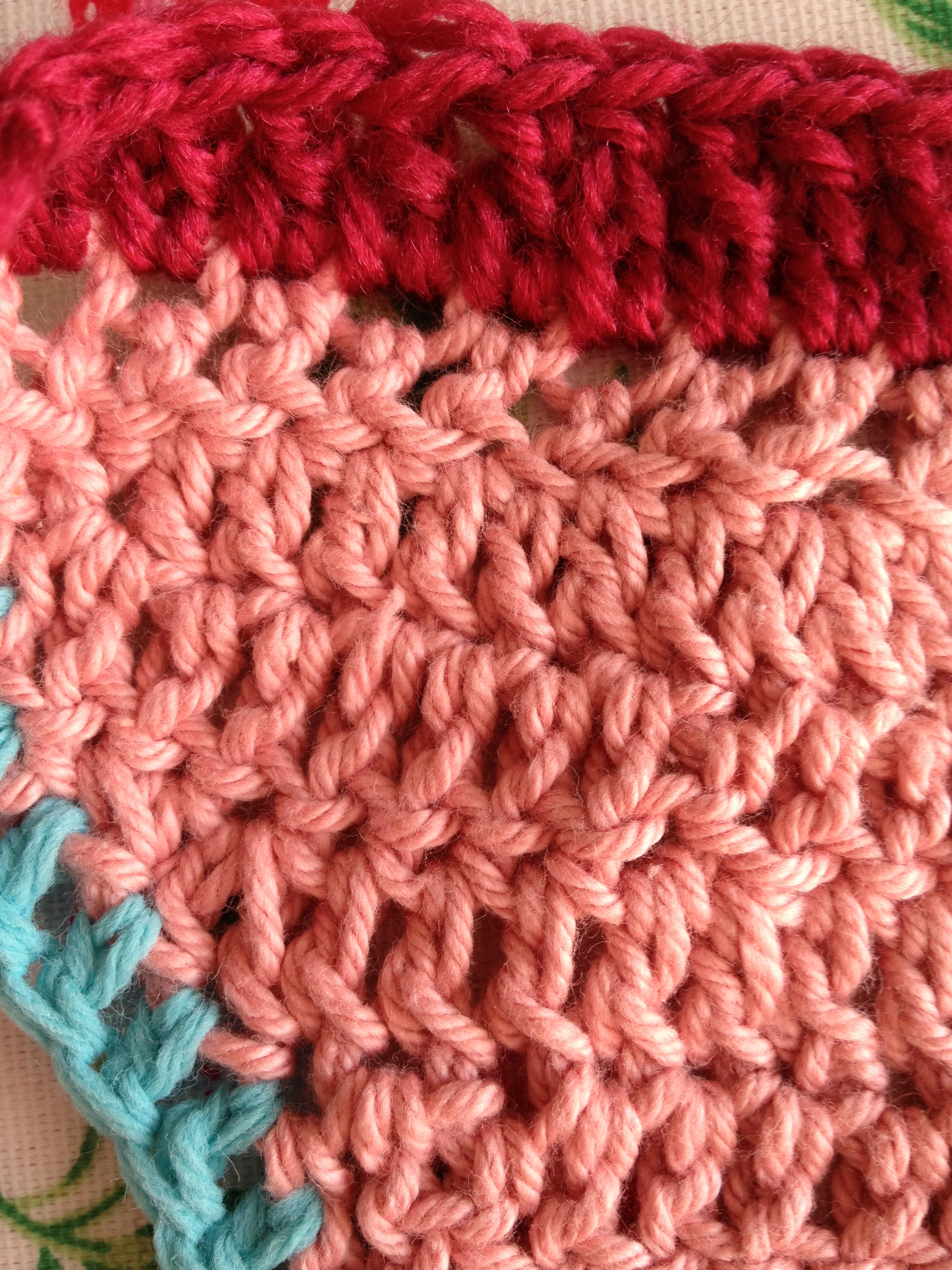 Crochet Knit Stitch : Cracking Crochet Knit Stitch Sew