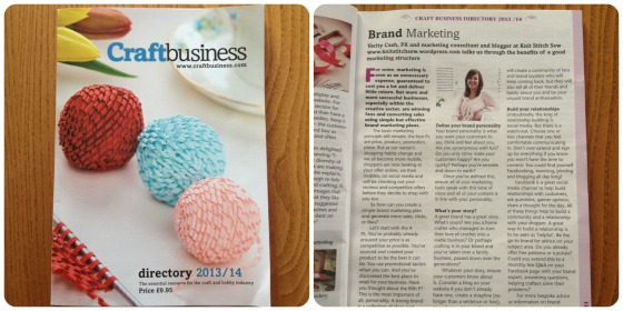 Craft Business Directory