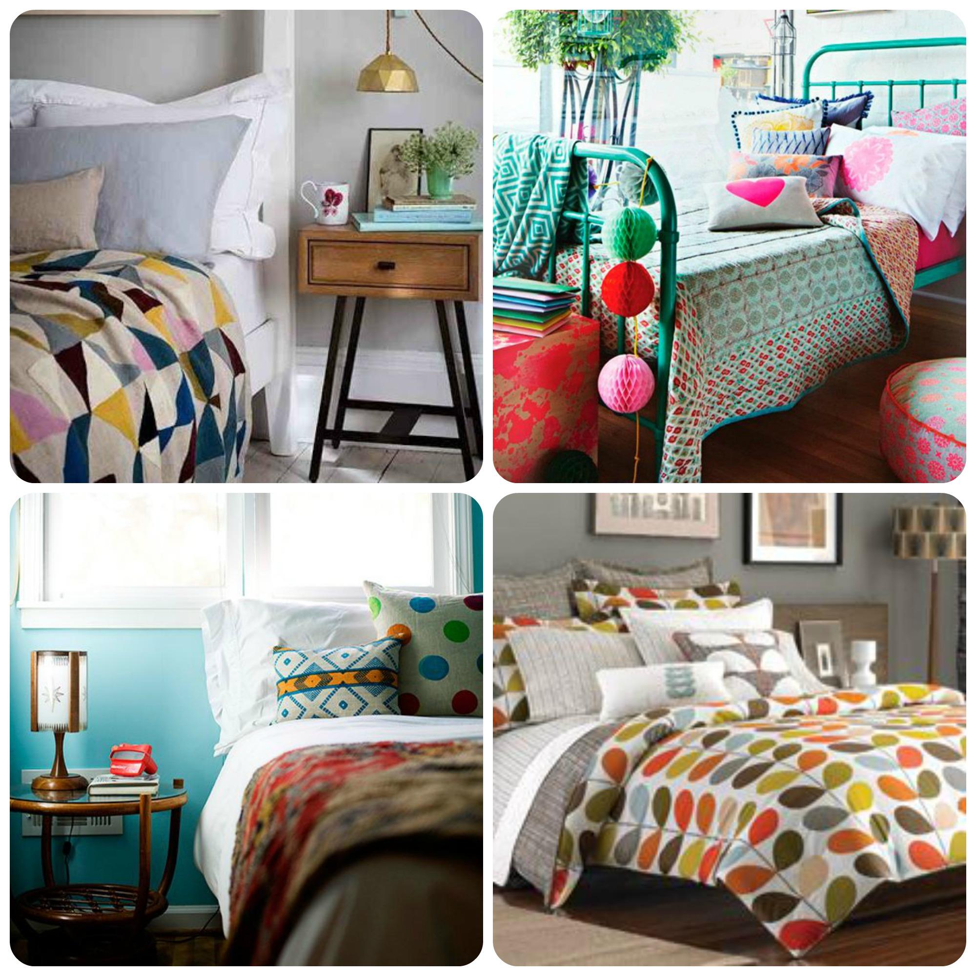 Giant Bedroom Blanket Project